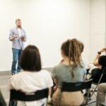 Interpersonal skills examples